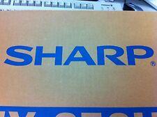 Original SHARP AR-C26TBN arc260m Toner Noir Neuf A-Ware