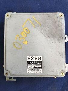 1990 Ford Probe 2.2L Turbo 5 Speed F2F6 18 881 C ECM ECU