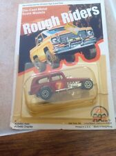 1981 Zee Toys Rough Riders  35 Chevy Die Cast  #29460