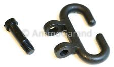 Stacking Swivel w/ Screw for M1 Garand use on Gas Cylinder - New Parts