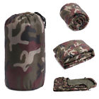 Camo Ultra Lightweight Sleeping Bag for Backpacking, Comfort for Adults Kids