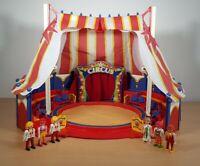 Playmobil 4230 - Circus Big Top with Figures