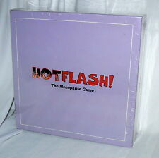 The Menopause Game Hot Flash Women Aging 40Th Birthday 50Th Birthday