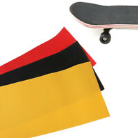 Papier Sablé Pour Skate Avec Protection De Ruban Imperméable Et Antidérapant JE