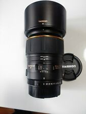 【EXC+5】Tamron 90mm F/2.8 SP AF MACRO 172E Lens w/hood For Pentax K mount from JP
