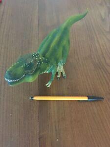 Dinosaur Figure Schleich T Rex Medium Size Moving Mouth