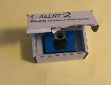 i-Alert2 Continuous Machine Health Condition Monitor