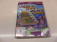 PC under the sea 2: la joyas profundidad