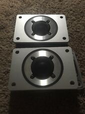 2x Yamaha NS10t tweeter JA 0545