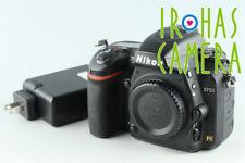 Nikon D750 Digital SLR Camera *Shutter Count 139751* #29171 E2