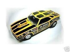 "Exact Detail - 1968 Camaro Dragcar ""Mr.Bardahl"" 1:18"