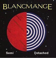 Semi Detached 5013929165052 by Blancmange CD
