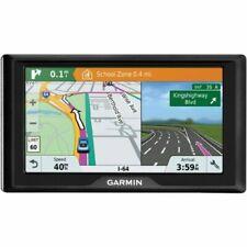 Garmin Drive 61 LM USA Navigation GPS with Driver Alerts Lifetime Maps