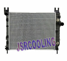 Replacement Radiator fit for 2000-2004 Dodge Dakota 2000-2003 Dodge Durango New