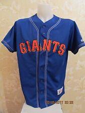VINTAGE San Francisco Giants Size L Baseball Majestic Autentic shirt jersey