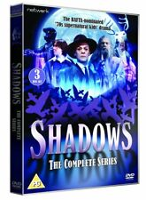 The Shadows: Complete Series 1 2 & 3 Collection - DVD NEW & SEALED (3 Discs)