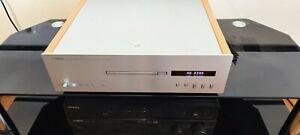 Yamaha CD-S 1000  HIGH END CD PLAYER