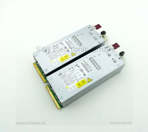 2x HP Power Supply HSTNS-PD05 DPS-800GB ATSN 379123-001