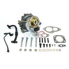 NEW REV9 1G 2G ECLIPSE DSM 16G TURBO TURBO CHARGER GST GSX 4G63 + J PIPE KIT