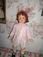 penny play pal vintage plastic doll parts repair