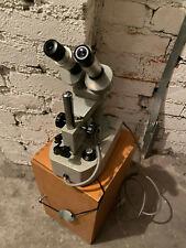 Euromex Arnhem Stereomikroskop mit Licht
