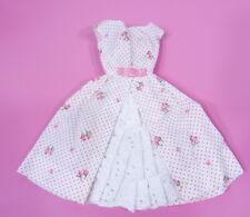 Vintage Barbie Garden Wedding Dress MINT