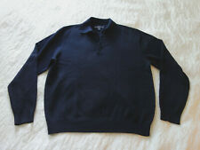 Faconnable Merino Wool Sweater