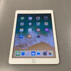 Apple iPad 5 - 128GB - Silver (Unlocked) (Read Description) EA1070