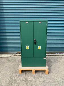 GRP Electric Enclosure W800 x H1460 x D320mm, Cabinet, Kiosk, Meter Box, Housing