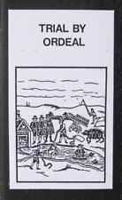 V/A TRIAL BY ORDEAL TAPE *BROKEN FLAG* ramleh the new blockaders toniutti lxss