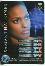 Torchwood TCG Trading Card #197 Samantha Jones