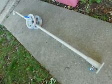 Excellent Condition Riviera 6 Foot Dual Planer Board Mast Outrigger W/Base
