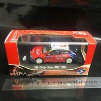 DECALS 1//18 REF 863 CITROEN C2 S1600 HAAF RALLYE ALLEMAGNE 2004 RALLY WRC