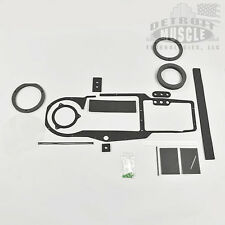 DMT FORD 1969 69 Fairlane Ranchero Torino AC Heater Box Seals Gasket Rebuild Kit