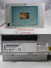 Siemens Simatic Panel PC 670 operatore Panel 6av7724-1bc10-0ad0