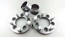 P2M WHEEL SPACER ADAPTER - 20MM - 5X100 TO 5X114.3 - M12X1.25 - 54.1MM - PHASE 2