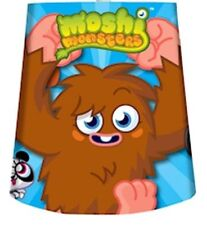 Moshi Monsters Celling Easy Fit Tapered Light Shade