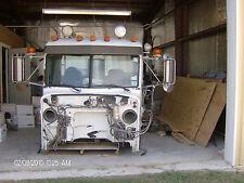 commercial truck peterbilt cab