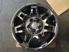 "18"" Honda Pilot Ridgeline Genuine OE Factory wheel 5x120 08W18-SZA-101"