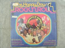 The Happy Days of ROCK N' ROLL  VINYL RECORD LP / JOHNNY B. GOODE Chuck Berry