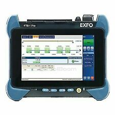 EXFO FTB-1v2-720C-SM1 Optical Time Domain Reflectometer