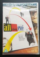 All About Eve (DVD) New & Sealed