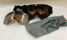 Dragon Snowboard/Ski Goggles including Spare Lens and Microbag (D2)