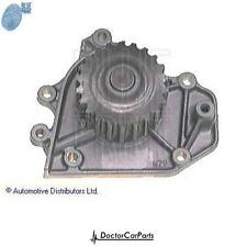Water Pump for HONDA INTEGRA 1.8 97-01 B18C6 Coupe Petrol 190bhp ADL