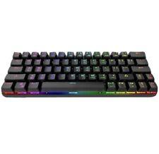New listing Dierya Dk63 Wireless 60% Mechanical Gaming Keyboard True Rgb Backlit Bluetooth