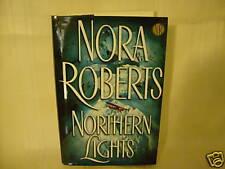 NORA ROBERTS - NORTHERN LIGHTS - HARDCOVER