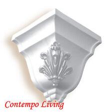 "6-1/2"" Pro Pu Crown Moulding Outside Corner Molding"