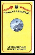 Dragon & Phonix-Feng Shui-VHS-Video-Warum Feng Shui wir