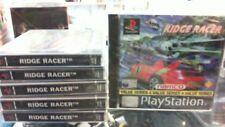 RIDGE RACER  nuovo italiano sigillato