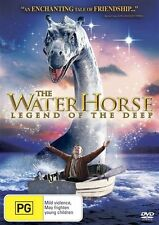 The Water Horse - Legend of the Deep (DVD] 2007 = PAL = 4 = SEALED